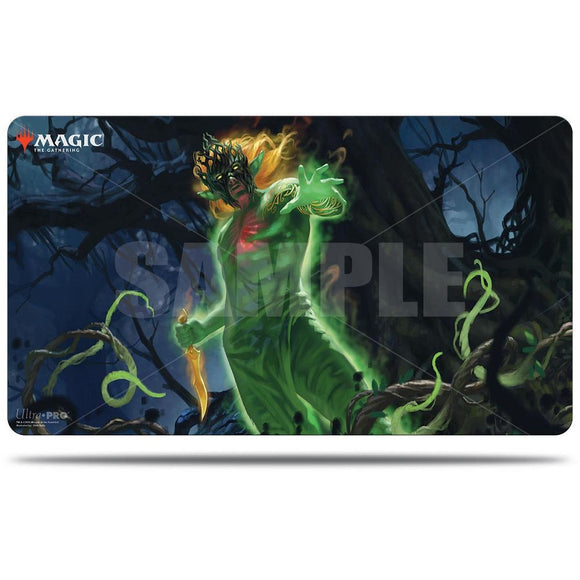 Ultra Pro Playmat Magic the Gathering Zendikar Rising Obuun, Mul Daya Ancestor (18465)