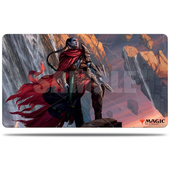 Ultra Pro Playmat Magic the Gathering Zendikar Rising Anowon, The Ruin Thief (18466)