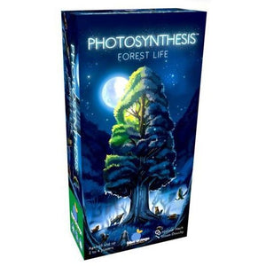 Photosynthesis: Under Moonlight Expansion
