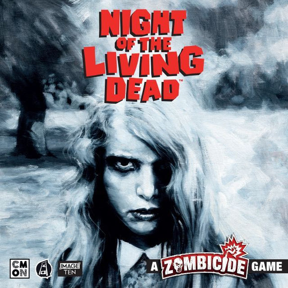 Night of the Living Dead KS
