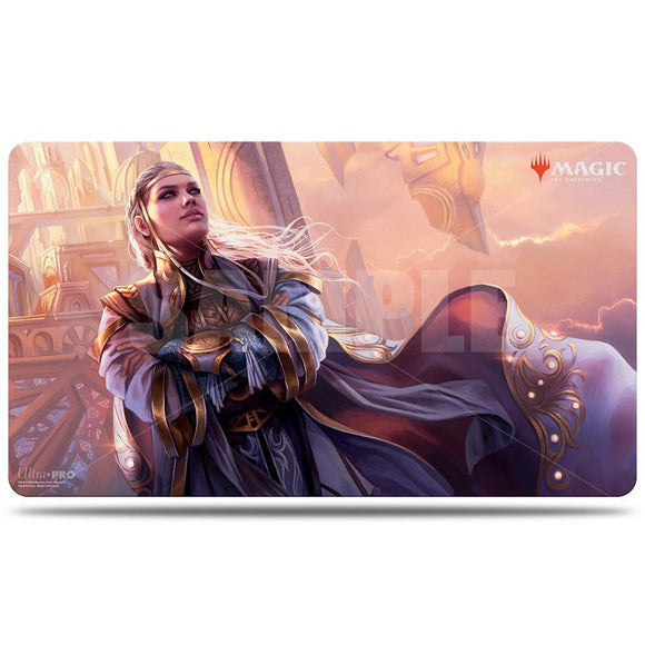 Ultra Pro Playmat Magic the Gathering Commander Legends Rebbec, Architect of Ascension (18477)