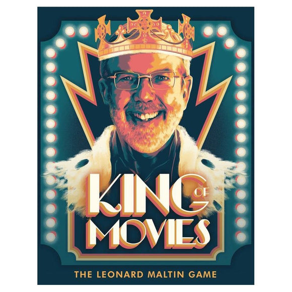 King of Movies: Leonard Maltin