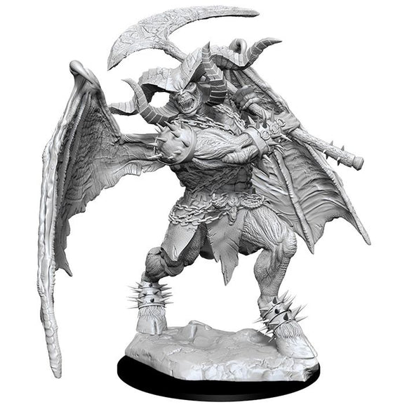 Magic the Gathering Unpainted Miniatures: Rakdos (Demon) (90183)