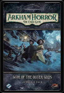 Arkham Horror LCG – War of the Outer Gods: Scenario Pack