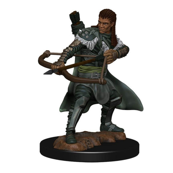 D&D Icons of the Realms Premium Figures: Male Human Ranger (93030)