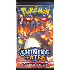 Pokemon TCG Shining Fates Booster Pack