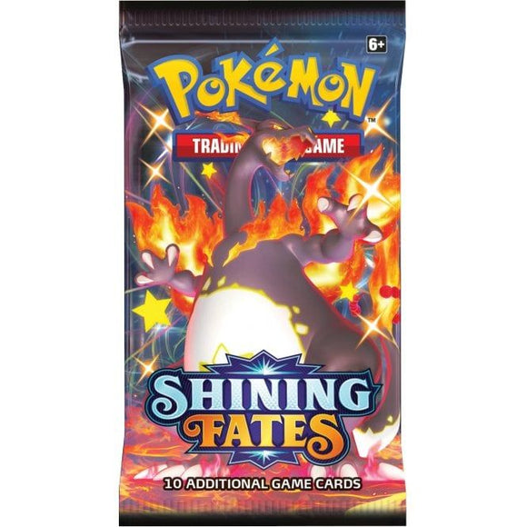 PKMN Shining Fates Booster Pack