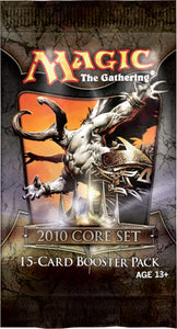 MTG: Core Set 2010 Booster Pack