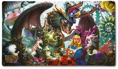 Dragon Shield Playmat Easter Dragon 2021 (22564)