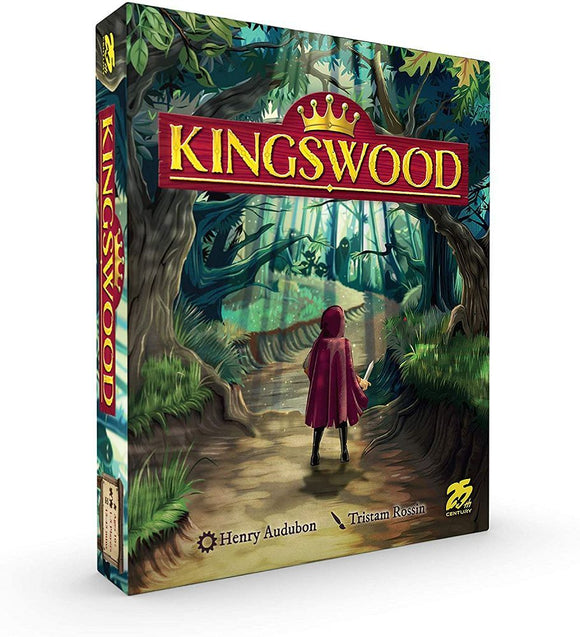 Kingswood (Retail Edition)