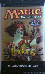 MTG: Legions Booster Pack
