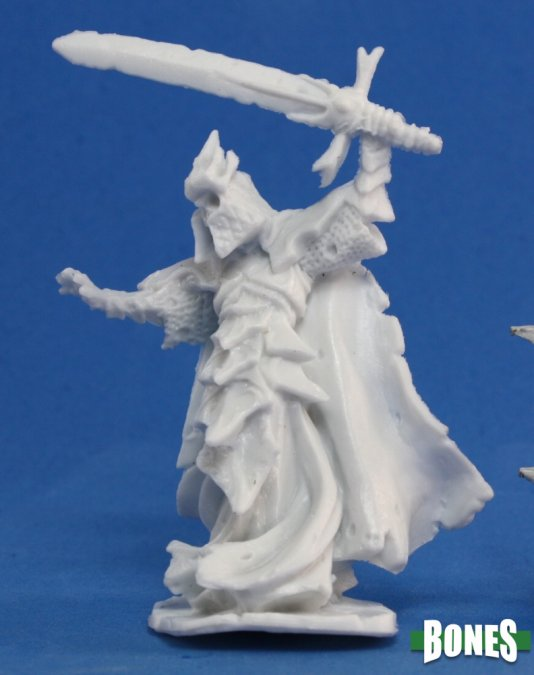 Reaper Miniatures Bones Ghost King (77161)