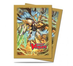 Ultra Pro Small Card Game Sleeves 55ct Cardfight!! Vanguard Garmore