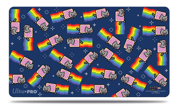 Ultra Pro Playmat Nyan Cat Swarm (84356)