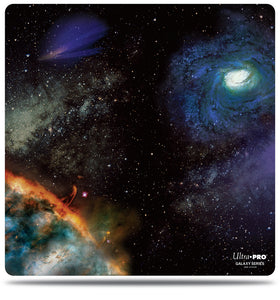 "Ultra Pro Playmat Galaxy Series 24"" x 24"""