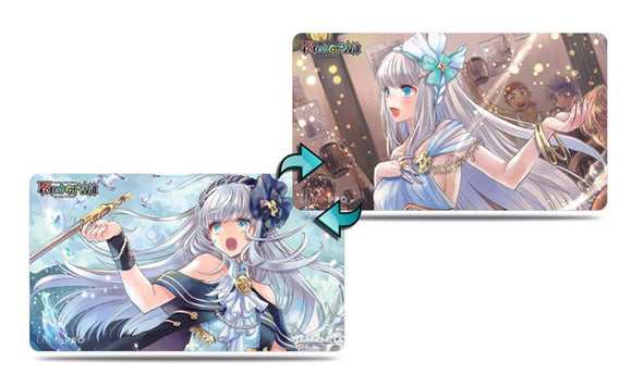 Ultra Pro Playmat Double Sided Cardfight!! Vanguard Shion J-Ruler (84950)