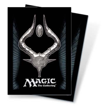 Ultra Pro Standard Card Game Sleeves 80ct Magic the Gathering Core Set 2013 Bolas Horns (86000)