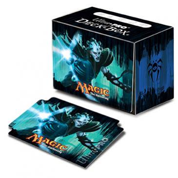 UItra Pro Deck Box Magic the Gathering Gatecrash Dimir (86037)