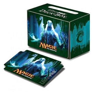 UItra Pro Deck Box Magic the Gathering Gatecrash Simic (86040)