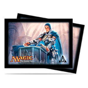 Ultra Pro Standard Card Game Sleeves 80ct Magic the Gathering Dragon's Maze Lavinia (86050)