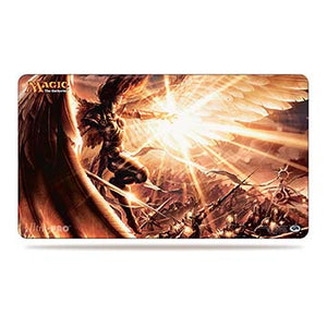 Ultra Pro Playmat Magic the Gathering Dragon's Maze Gleam of Battle (86070)