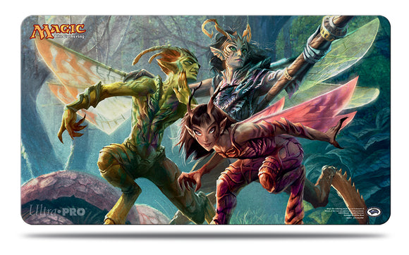 Ultra Pro Playmat Magic the Gathering Modern Masters 2015 Vendilion Clique (86257)