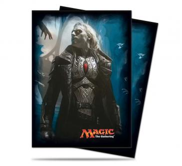 Ultra Pro Standard Card Game Sleeves 80ct Magic the Gathering Shadows over Innistrad Merciless Resolve (86339)
