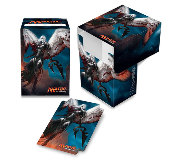 Ultra Pro Deck Box Magic the Gathering Shadows Over Innistrad Avacyn, The Purifier (86341)