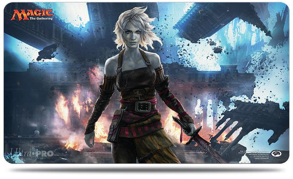 Ultra Pro Playmat Magic the Gathering Shadows Over Innistrad Nahiri, the Harbinger (86347)