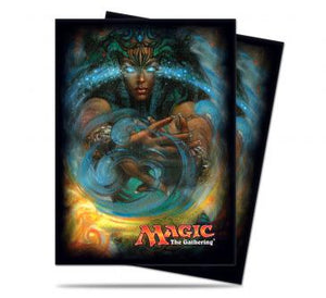 Ultra Pro Standard Card Game Sleeves 80ct Magic the Gathering Eternal Masters (86368)