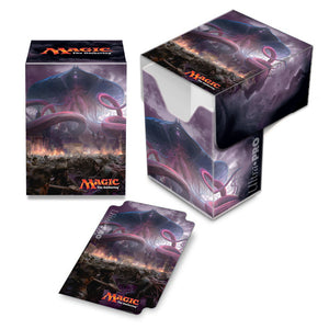 Ultra Pro Deck Box Magic the Gathering Eldritch Moon Emrakul, the Promised End (86385)