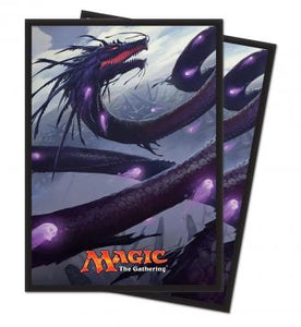 Ultra Pro Standard Card Game Sleeves 80ct Magic the Gathering Iconic Masters (86605)