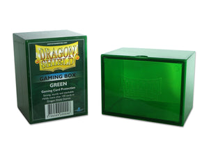 Dragon Shield Gaming Deck Box Green (20004)