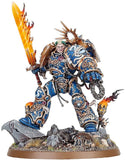 Warhammer 40,000 Space Marines Roboute Guilliman