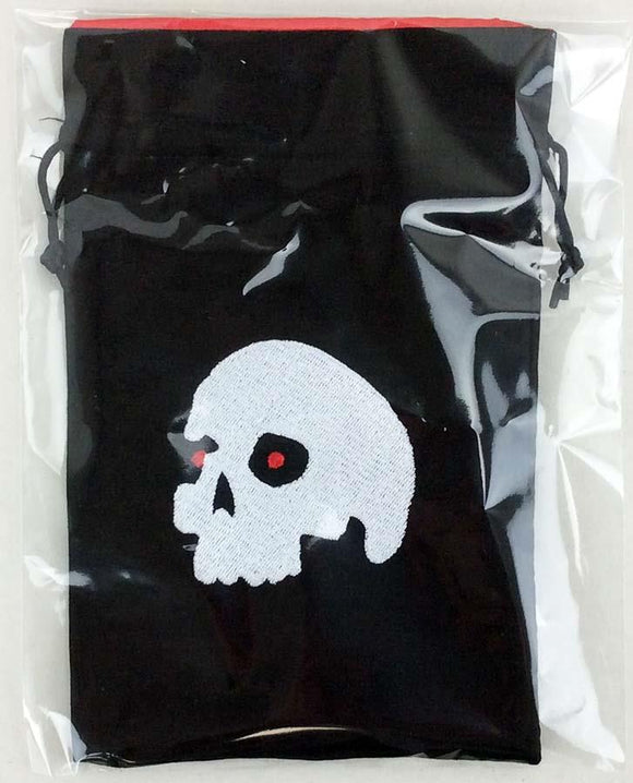 Dice Bag: Black Death