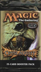 MTG: Onslaught Booster Pack