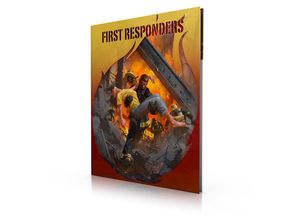 Cypher: First Responders