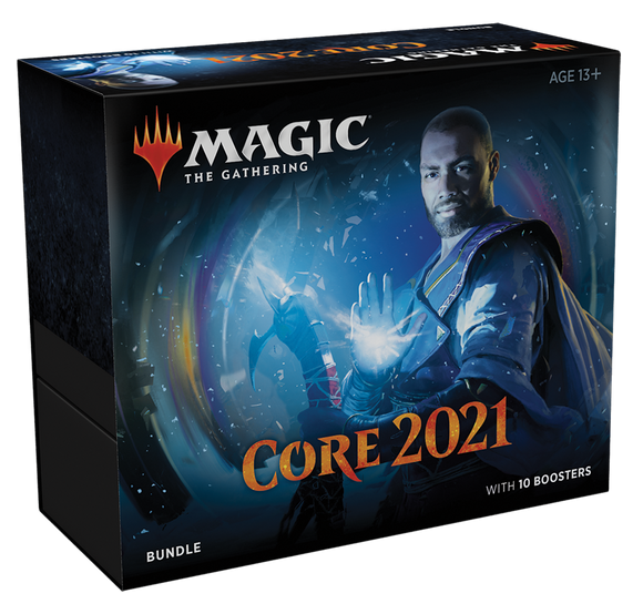 MTG: Core 21 Bundle