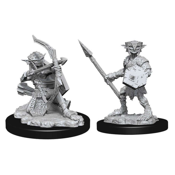 Pathfinder Deep Cuts Unpainted Miniatures: Hobgoblin