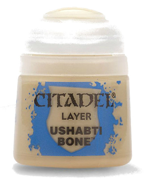 Citadel Layer Ushabti Bone