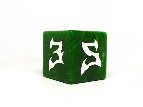 Easy Roller Dice of the Giants Hill Giant 48mm D6