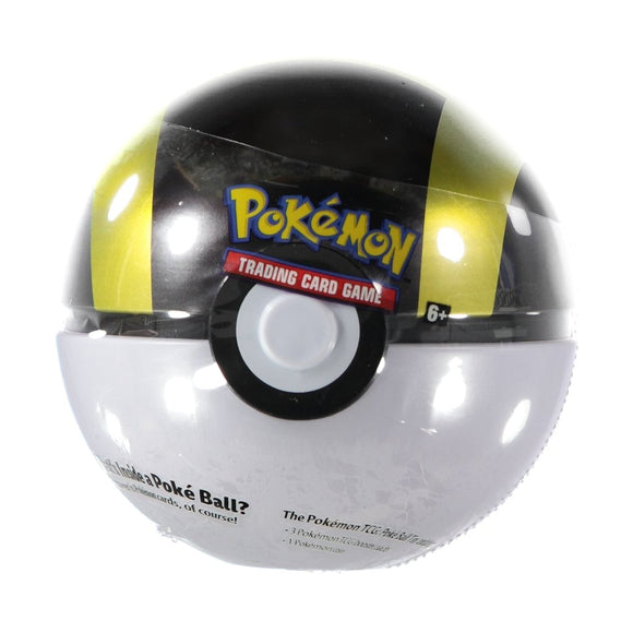Pokemon TCG Ultra Ball Tin