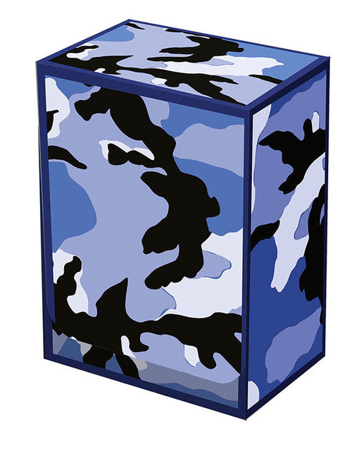 Legion Deck Box Blue Camo