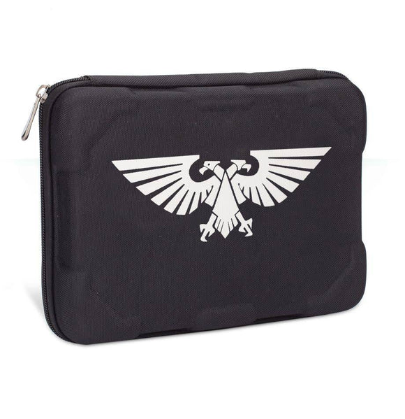 Warhammer 40,000 Carry Case - Black