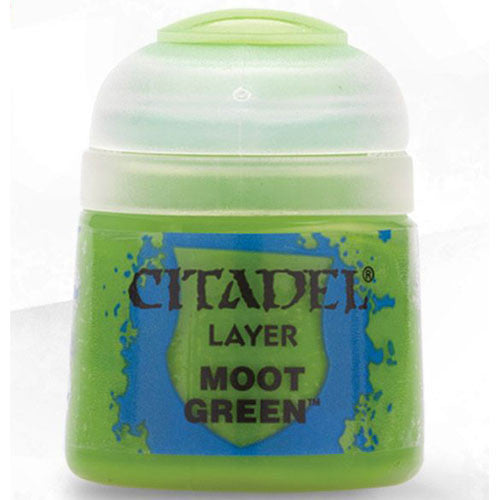 Citadel Layer Moot Green