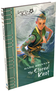 Legend of the Five Rings Novella - The Eternal Knot