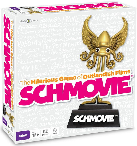 Schmovie