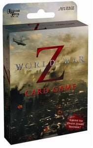 World War Z: The Card Game