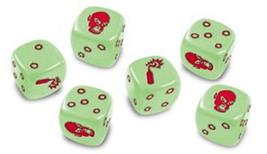 Zombicide: Dice Glow