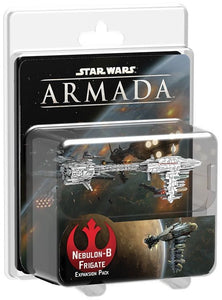 Star Wars: Armada - Nebulon-B Frigate Expansion Pack